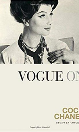 Vogue on - Coco Chanel