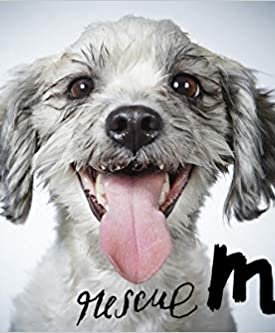 Rescue Me - Dog Adoption Portraits and Stories from New York City
