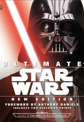 Ultimate Star Wars - new updated edition