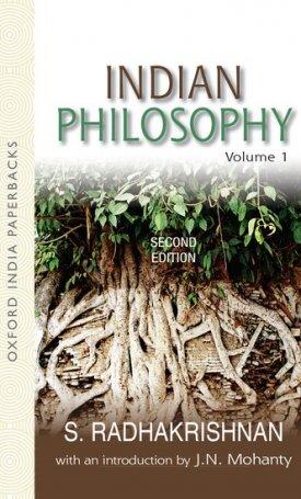 Indian Philosophy - Volume I-II.
