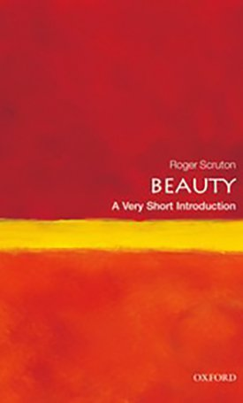 Beauty - A Very Short Introduction