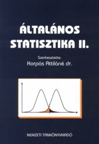 Általános statisztika II. (NT-42492)