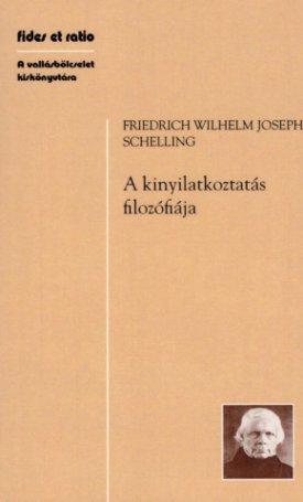 A kinyilatkoztatás filozófiája 1841/42 (Paulus-jegyzet)