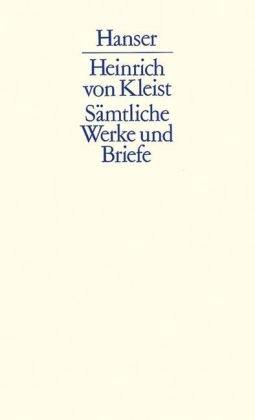 Sämtliche Werke und Briefe Bd. 1-3