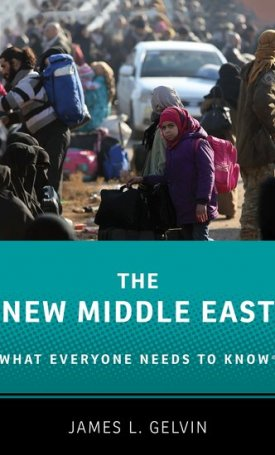 The New Middle East - What Everyone Needs to Know