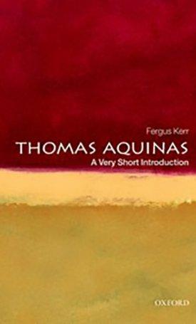 Thomas Aquinas - A Very Short Introduction