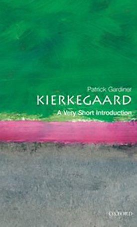 Kierkegaard - A Very Short Introduction
