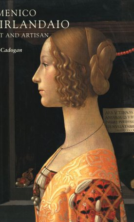 Domenico Ghirlandaio - Artist and Artisan