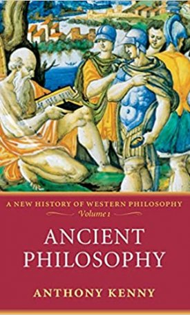 Ancient Philosophy - A New History of Western Philosophy volume 1.