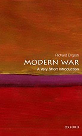 Modern War - A Very Short Introduction