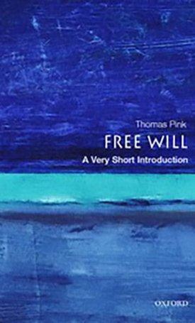 Free Will - A Very Short Introduction