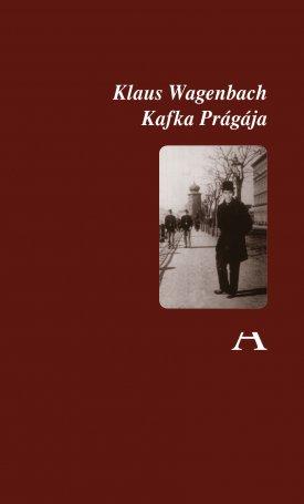 Kafka Prágája