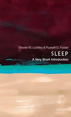 Sleep - A Very Short Introduction