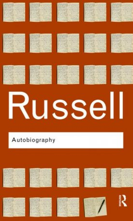Bertrand Russell - Autobiography