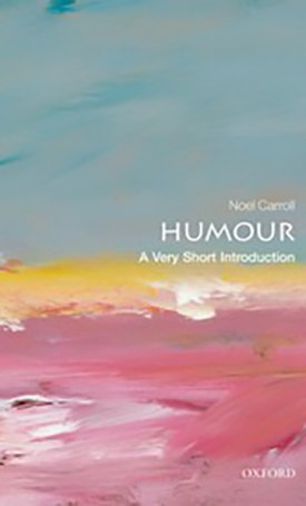 Humour - A Very Short Introduction