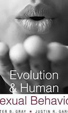 Evolution and Human Sexual Behavior