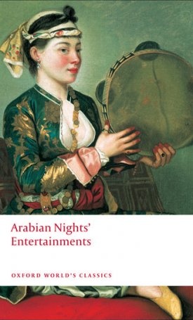 Arabian Nights` Entertainments