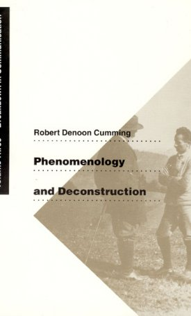 Phenomenology and Deconstruction Vol 3. Breakdown in Communication