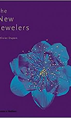 New Jewelers, The:  Desirable - Collectable - Contemporary