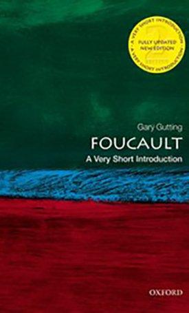 Foucault - A Very Short Introduction