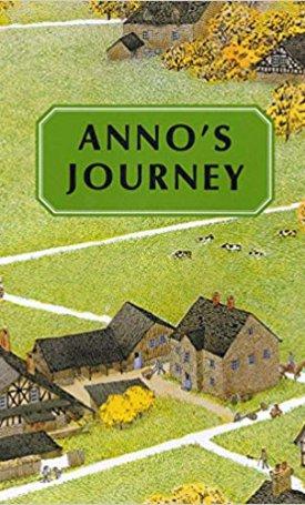 Anno`s Journey