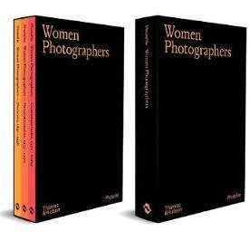 Women Photographers (Slipcased set)