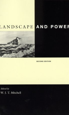 Landscape and Power -  Second Edition
