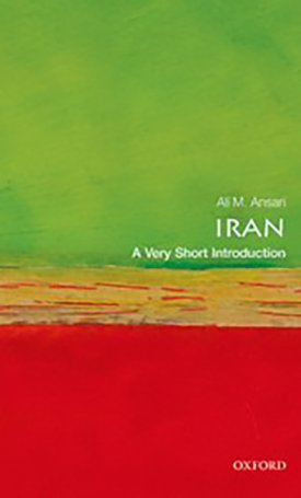 Iran - A Very Short Introduction