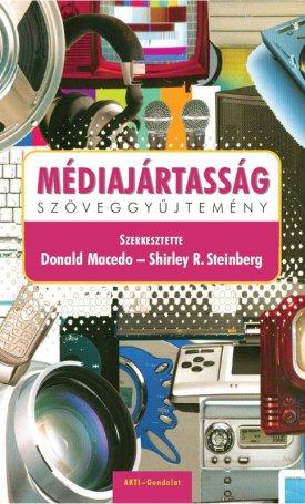 Médiajártasság - szöveggyűjtemény