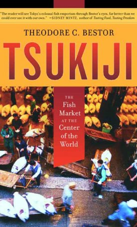Tsukiji - The Fish Market at the Center of the World