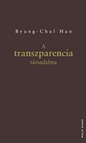 A transzparencia társadalma