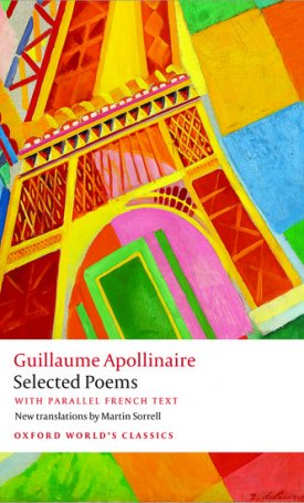 Selected Poems - french-english