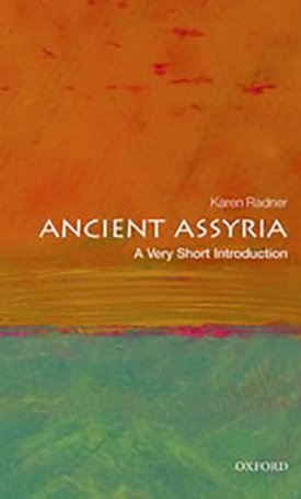 Ancient Assyria - A Very Short Introduction