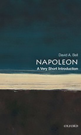 Napoleon - A Very Short Introduction