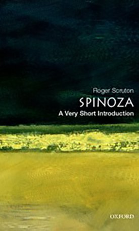 Spinoza - A Very Short Introduction