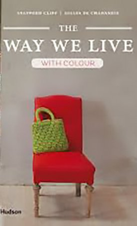 Way We Live, The - With Colour