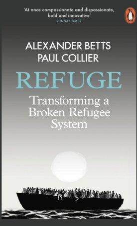 Refuge - Transforming a Broken Refugee System