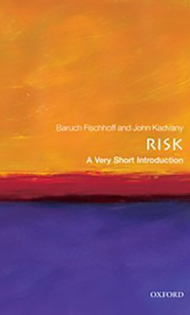 Risk - A Very Short Introduction