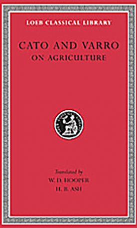 On Agriculture - L283