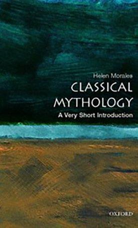 Classical Mythology - A Very Short Introduction