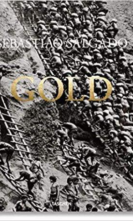 Sebasti�o Salgado - Gold
