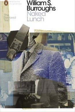 Naked Lunch - The Restorted Text