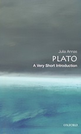 Plato - A Very Short Introduction