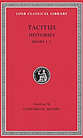 Histories: Books 1-3 - L111