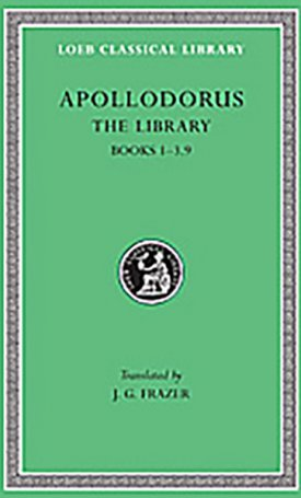 The Library: Volume I. - L121