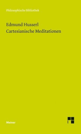 Cartesianische Meditationen
