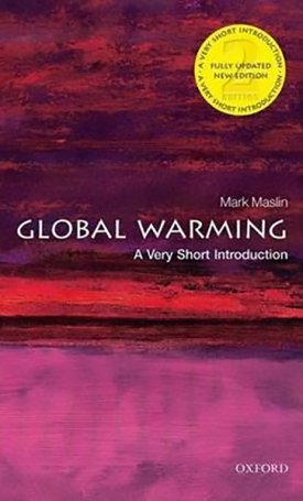 Global Warming - A Very Short Introduction