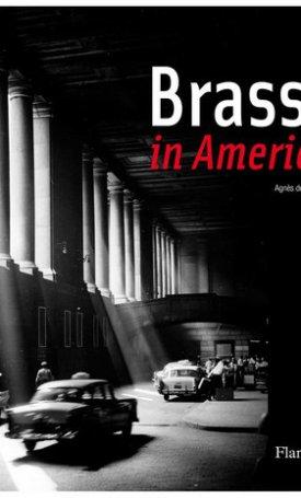 Brassai in America 1957