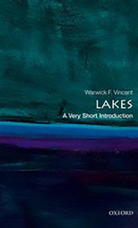 Lakes - A Very Short Introduction