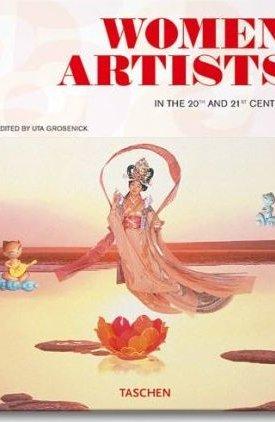Women Artists - Künstlerinnen im 20. und 21. Jahrhundert - Sonderausgabe